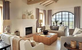 Interior Design Modern Meet Country Italian Living Room Furniture Decorating Style Ideas
