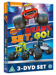 Blaze And The Monster Machines: Ready, Set, Go Collection [DVD] | EBay Monster Trucks Bluray Dvd Talk Review Of The Dvd Cover Label 2016 R1 Custom Fireworks Us Off Road 1987 Duke Archive Video Archives Comingsoonnet Thaidvd Movies Games Music Value Details About Real Wheels Mega Truck Adventures Bulldozer Blaze And The Machines Tv Series Complete Collection Box Rolling Vengeance Kino Lorber Theatrical Comes To April 11th Digital Hd March 2015 Outback Challenge Out Now Intertoys Buy Season 1 Vol