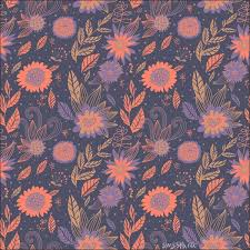 Patterns2 By Julia Grigorieva Via Behance