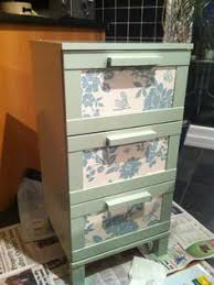 Ikea Aneboda Dresser Slides by Aneboda Makeover Waffling Blog Projects Pinterest Turquoise