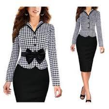 modele de robe de bureau robe dame de bureau achat vente pas cher