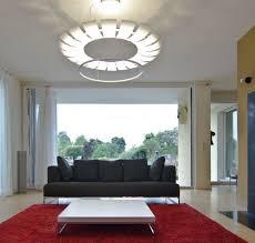 deckenleuchten im wohnzimmer highlights im modernen stil
