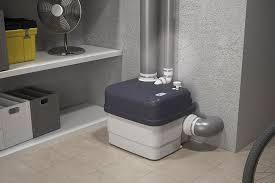 pompe de relevage pour cuisine vd700 watermatic