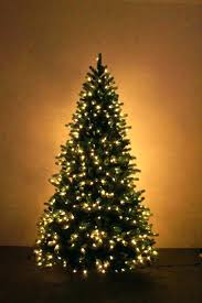 12 Foot Tree Ft The Ultra Lit Fir With White To Slim