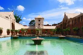 Tempat Wisata Di Jogja Yang Wajib Dikunjungi Taman Sari Keraton Yogyakarta 1