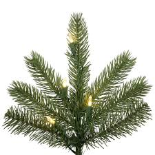 Slimline Christmas Tree by Carolina Pine Full Pre Lit Christmas Tree Hayneedle Christmas