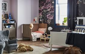 babybett im schlafzimmer ideen ikea deutschland