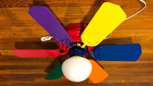 Mainstays Ceiling Fan Light Switch by Hometrends Rainbow Hugger Ceiling Fan 30