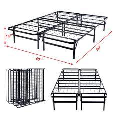 Bed Frames In Walmart by Bed Frames Walmart Bed Frames Black Metal Bed Frame Full Twin