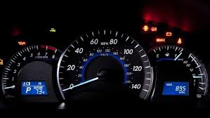 How to Read Dashboard Lights on Toyota Camry autoevolution