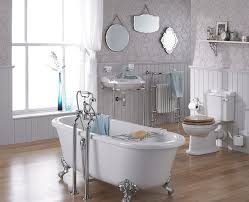 Antique Bathroom Decorating Ideas by Vintage Bathroom Officialkod Com