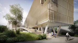 100 Nomad Architecture Sporaarchitects Studio MOME Campus Divisare