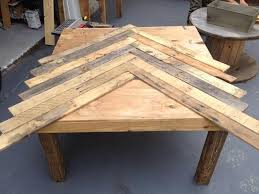 How to Build a Table From Pallet Wood Snapguide
