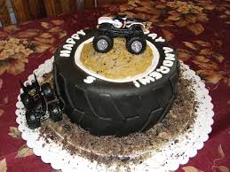 Monster Truck Tire Cake - CakeCentral.com Monster Truck Cake My First Wonky Decopac Decoset 14 Sheet Decorating Effies Goodies Pinkblack 25th Birthday Beth Anns Tire And 10 Cake Truck Stones We Flickr Cakecentralcom Edees Custom Cakes Birthday 2d Aeroplane Tractor Sensational Suga Its Fun 4 Me How To Position A In The Air Amazoncom Decoration Toys Games Design Parenting Ideas Little