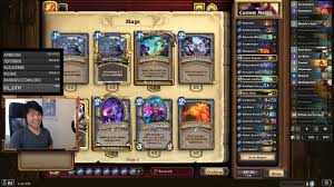 Paladin Hearthstone Deck Lich King by What Happened In Hearthstone Taking A Look Back At August 21 27