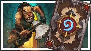 Shaman Overload Deck Loe by Hearthstone Someone Cast Stupify On Trump Shaman Constructed