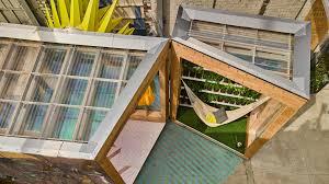 bureau york bureau v s mini living cabin starts conversation about