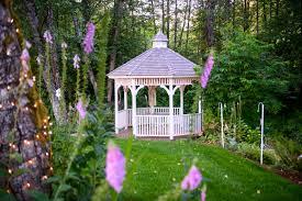 Outdoor Wedding Venues Garden Events