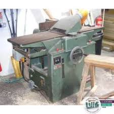 brandt pf20 31 postforming machine used woodworking machinery