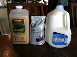Pumpkin Spice Keurig Starbucks by Starbucks White Chocolate Mocha Made In Keurig 2 3 Cup Of Milk 4