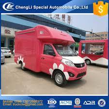 100 Most Popular Food Trucks Cn Famous Foton Brand Truck 4x2 Stainless Steel Restaurant