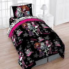 9 best monster high bed sets images on pinterest monster high