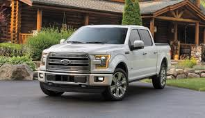 KBB Names Ford F-150 Best Truck Buy For Second Consecutive Year ...