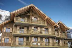 résidence les chalets des cimes la toussuire stations de ski