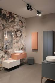 bathroom design trends 2020 the best cersaie experiences