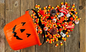Best Halloween Candy Ever by Halloween U0027scary U0027 Good For Candy Sales 2016 10 20 Candy Industry