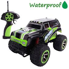 100 Waterproof Rc Trucks For Sale Amazoncom SZJJX RC Cars Rock OffRoad Vehicle Crawler