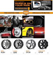 America's Wheel: Online Shop For Cheap Wheels, Tires, Rims & Other ...