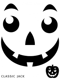 Halloween Stencils For Pumpkins Free by Best 25 Pumpkin Template Ideas On Pinterest Halloween Stencils
