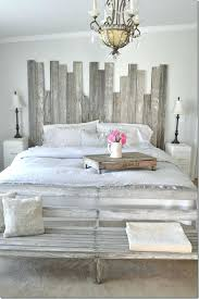 Pallet Bedroom Set Pertaining To Gray Wood Furniture Prepare Parhouseclub