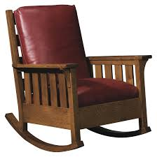 Stickley Oak Mission Classics Loose Cushion Gustav Rocker   Sprintz ... 9 Best Rocking Chairs In 2018 Modern Chic Wooden And Upholstered Chair Reviews Buying Guide July 2019 Buy Now Signal Magnificent Collections Walmart With Discount Good Nursery Royals Courage Perfect Antique Happy Land Playthings Oak Wood Baby Rocker 1950 Childs Hilston Nursing Stool Grey Mamas Papas Sold Nursery Chair Gateshead Tyne Wear Gumtree Oak Rocker Optelosinfo H Brockmannpetersen C1955 Chaired Fniture Excellent Shermag Glider For Inspiring Unique Frasesdenquistacom