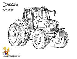 Coloriage De Tracteur Génial élégant Dessin A Colorier De Tracteur