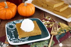 Crustless Pumpkin Pie by How To Make A Crustless Pumpkin Pie U0026 Why You U0027d Want To One