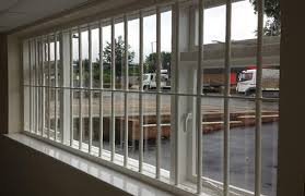 Decorative Security Grilles For Windows Uk by Rsg2000 Security Bars Strong Window Burglar Bars System