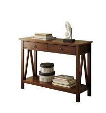 Narrow Sofa Table With Drawers by Beautiful Console Tables Under 100 Arts And Classy