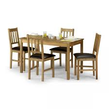 Nottingham Oiled Oak Dining Table + 4 Chairs - Thanet Beds 4 Chair Kitchen Table Set Ding Room Cheap And Ikayaa Us Stock 5pcs Metal Dning Tables Sets Buy Amazoncom Colibrox5 Piece Glass And Chairs Caprice Walkers Fniture 5 Julia At Gardnerwhite Pc Setding Wood Brown Ikayaa Modern 5pcs Frame Padded Counter Height Ding Set Table Chairs Right On Time Design 4family Elegant Tall For Sensational