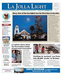 Christmas Tree Lane Modesto Ca 2012 by La Jolla Light 12 15 16 By Mainstreet Media Issuu