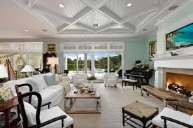 West Indies Living Room Design
