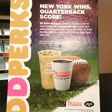 Pumpkin Iced Coffee Dunkin Donuts by How Dunkin Donuts Turned Me Into A Sports Fan U2013 Fat Femme