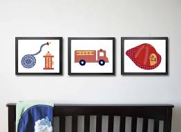 Gorgeous Wall Decor Amazing Fire Truck Wall Fire Engine Canvas ... Wall Art For Kids 468 Best Transportation Images On Pinterest Babies Busted Button Where Creativity And Add Meeton A Blind Date Elegant Fire Truck 53 With Additional Johnny Cash Beautiful Metal New York City Skyline 57 About Remodel Perfect Homegoods 75 For Your With Characters Lego Undcover Patent Aerial 1940 Design By Jj Grybos Print 1963 Hose Cabinet Poster House Luxury School Of Fish 66