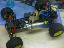 Losi XXXNT Stadium Nitro Truck - R/C Tech Forums