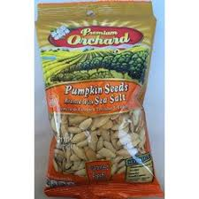 Eden Foods Spicy Pumpkin Seeds by Ewg U0027s Food Scores Nuts U0026 Snacks Pumpkin Seeds Products