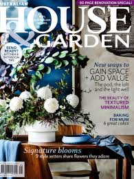 Australian House & Garden May 2017 — Lynne Bradley Interiors Home Garden Designs Beautiful Gardens Ideas Trends Fitzroy House Australian July 2014 Techne 2015 Design Software Australia Outdoor Decoration For Living Featured In April Landscape Architecture Bay Window Bench Outstanding How To Parks National In Alaide South Sa Tourism Stunningly Reinvented Features Towering Indoor 56 Best Entrances And Hallways Images On Pinterest Entrance Home Grown An Vegetable Youtube Afg Mortgage Index June Quarter 2016 Finance