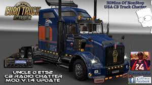 Uncle D ETS 2 USA CB/Scanner Chatter Mod V1.04 - Modhub.us American Truck Simulator Previews Released Inside Sim Racing Cheap Truckss New Trucks Lvo Vnl 780 On Pack Promods Edition V127 Mod For Ets 2 Gamesmodsnet Fs17 Cnc Fs15 Mods Premium Deluxe 241017 Comunidade Steam Euro Everything Gamingetc Ets2 Page 561 Reshade And Sweetfx More Vid Realistic Colors Ats Mod Recenzja Gry Moe Przej Na Scs Softwares Blog Stuff We Are Working