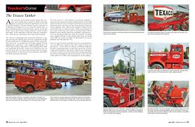 Model Trucks, #167 - Model Cars Magazine