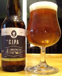Cerveja Brooklyn Pumpkin Ale by La Cipa Microbrasserie La Pécheresse Ipa Craftbeer Boirelocal